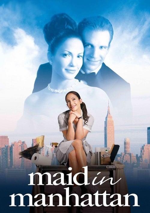 Maid in Manhattan - Movie Poster