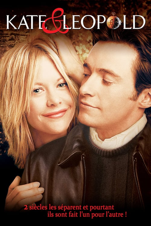 Kate & Leopold - Movie Poster