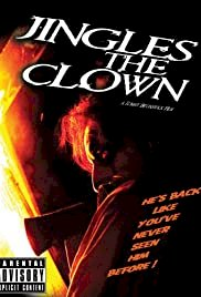 Jingles the Clown - Movie Poster