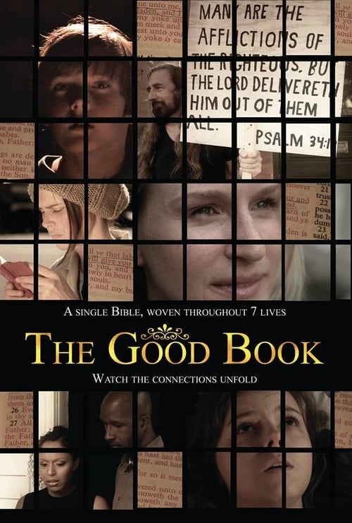 The Good Book - Movie Poster