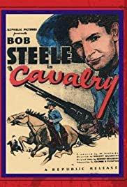 Cavalry - Movie Poster