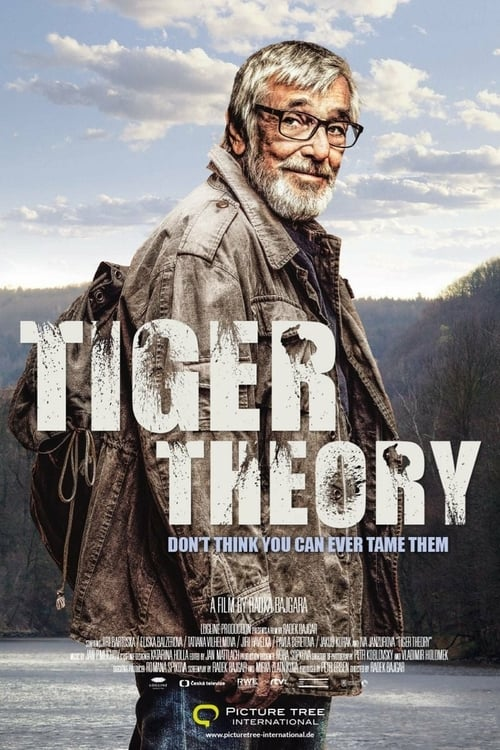 Tiger Theory - Movie Poster