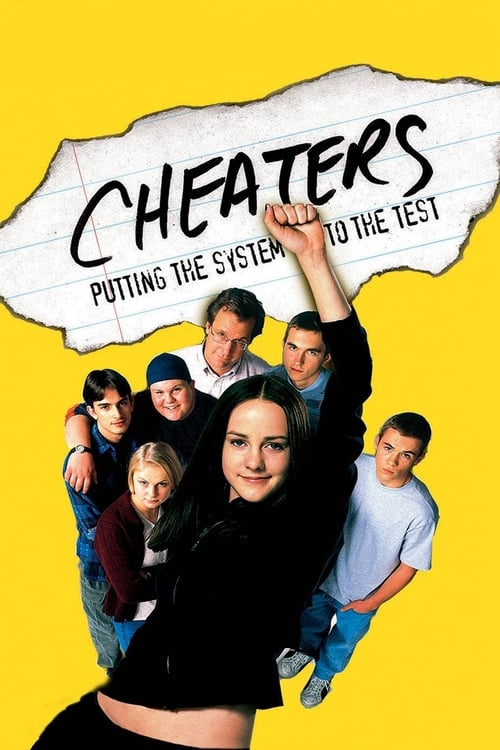 Cheaters - Movie Poster