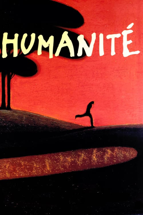 Humanité - Movie Poster