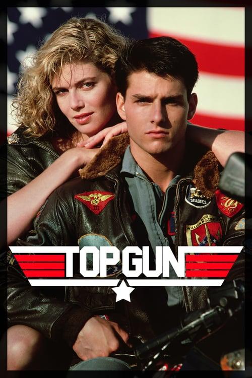 Top Gun - Movie Poster