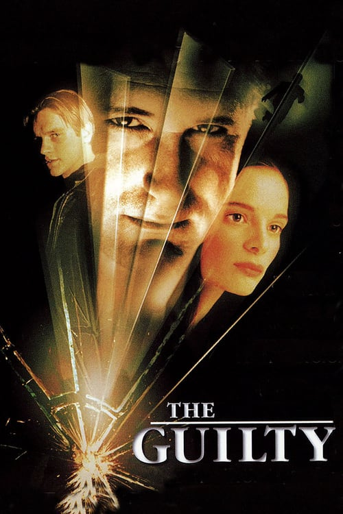 The Guilty - Movie Poster