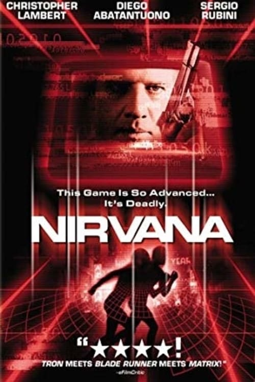 Nirvana - Movie Poster