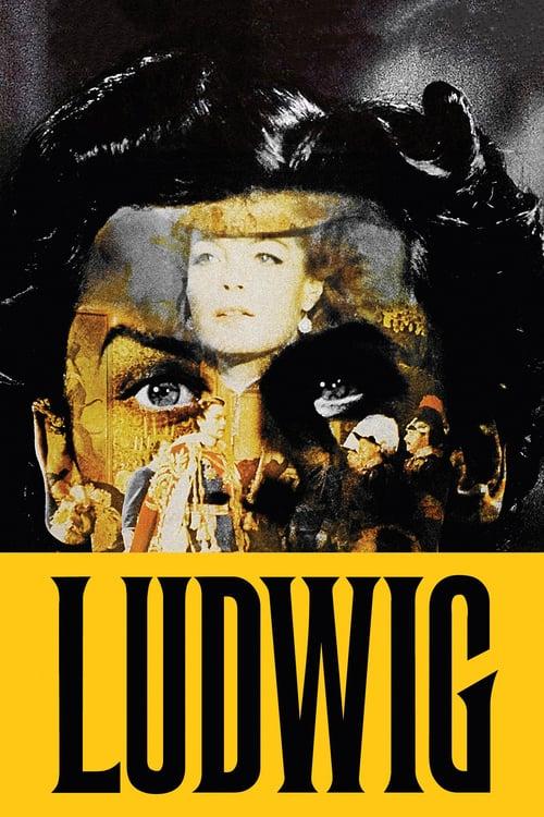 Ludwig - Movie Poster