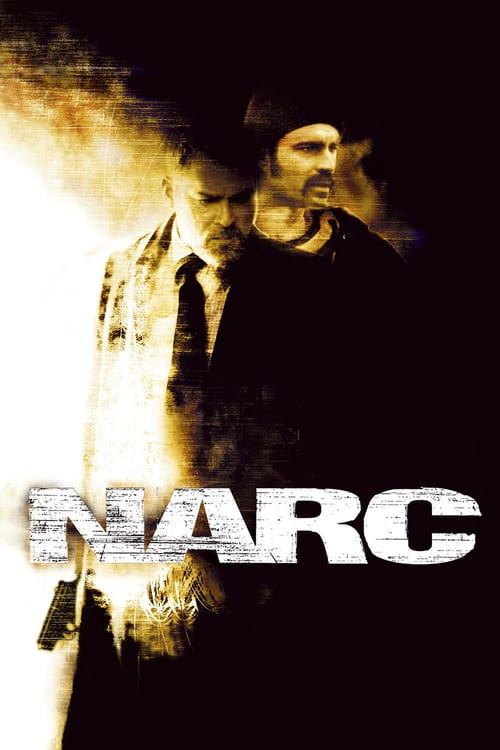 Narc - Movie Poster