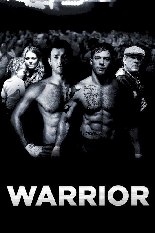 Warrior - Movie Poster