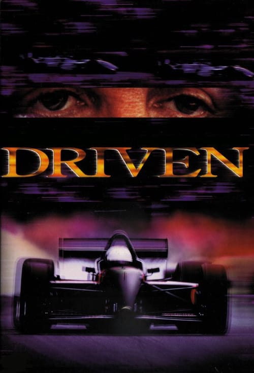 Driven - Movie Poster