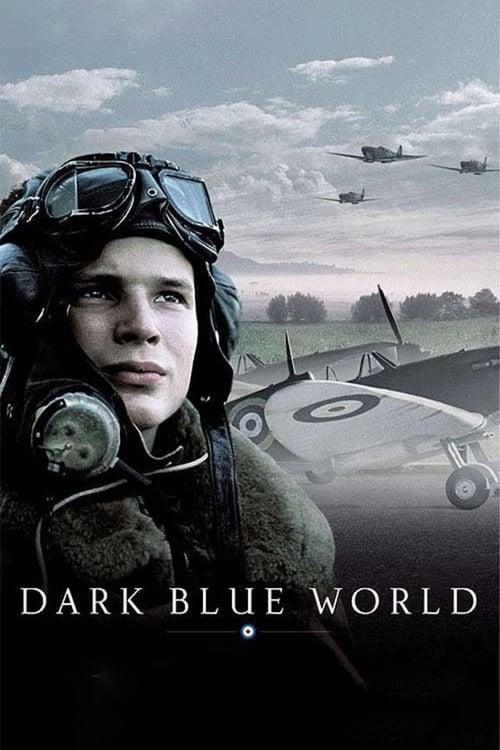 Dark Blue World - Movie Poster