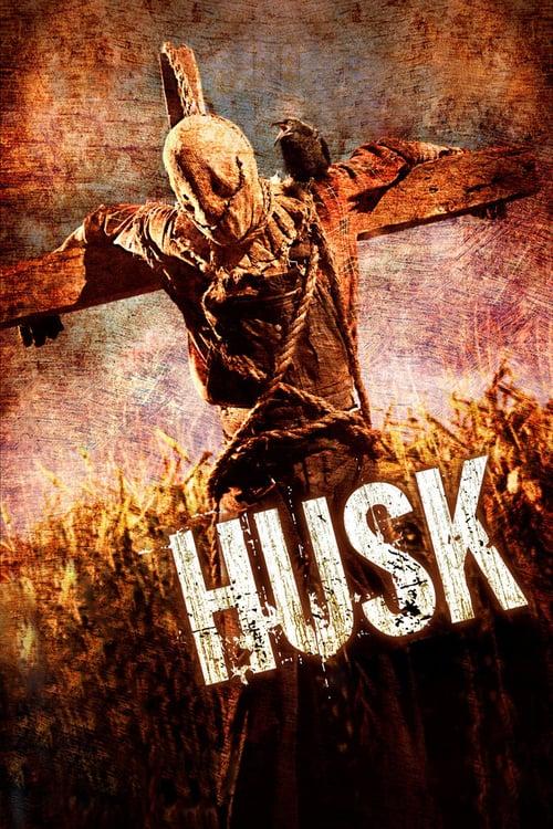 Husk - Movie Poster
