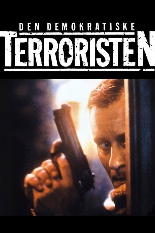 The Democratic Terrorist - Movie Poster