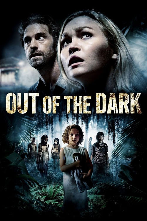 Out of the Dark - Movie Poster