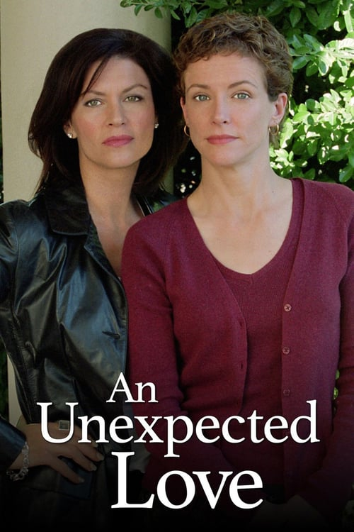An Unexpected Love - Movie Poster
