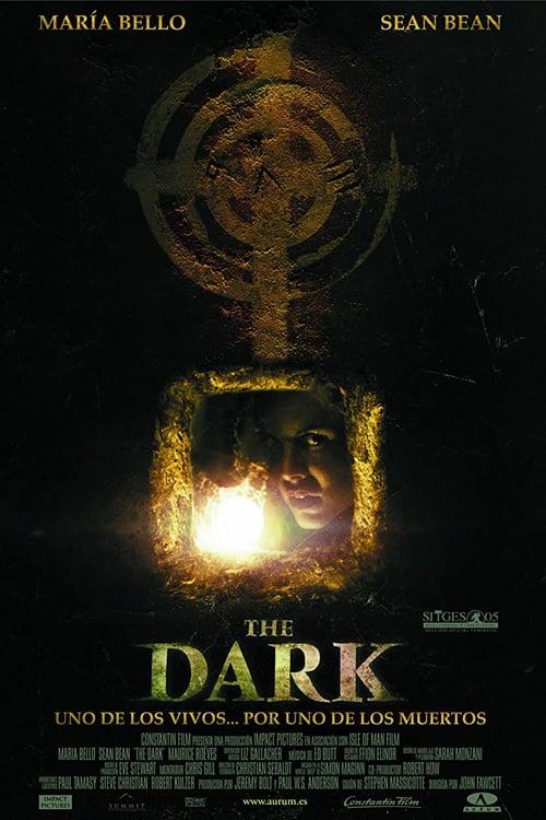 The Dark - Movie Poster