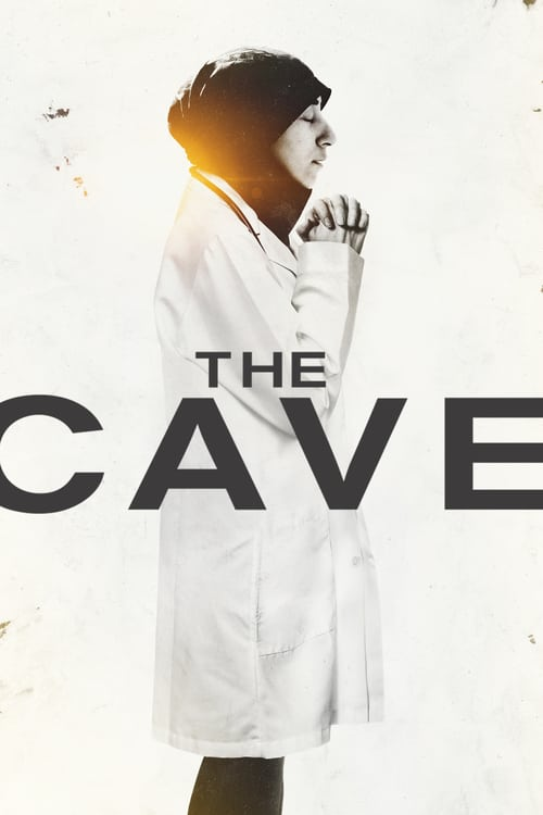 The Cave - Movie Poster