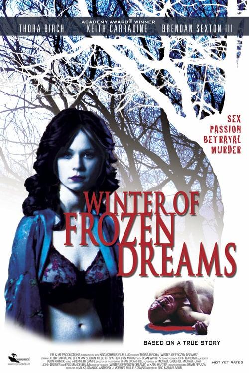 Winter of Frozen Dreams - Movie Poster