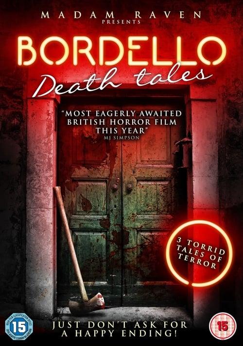 Bordello Death Tales - Movie Poster