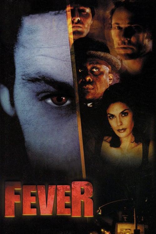 Fever - Movie Poster