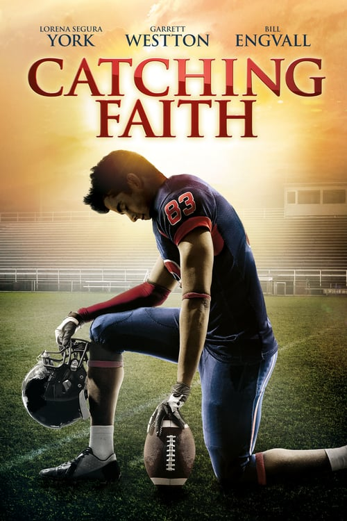 Catching Faith - Movie Poster
