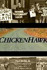 ChickenHawk - Movie Poster