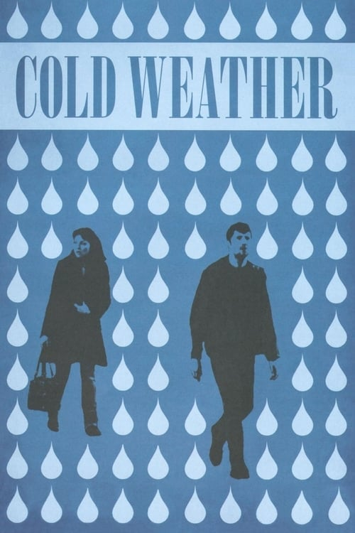 Cold Weather - Movie Poster