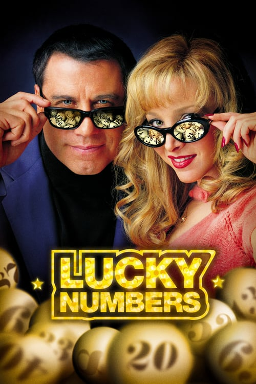Lucky Numbers - Movie Poster