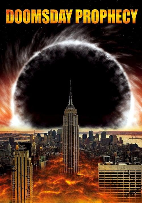 Doomsday Prophecy - Movie Poster