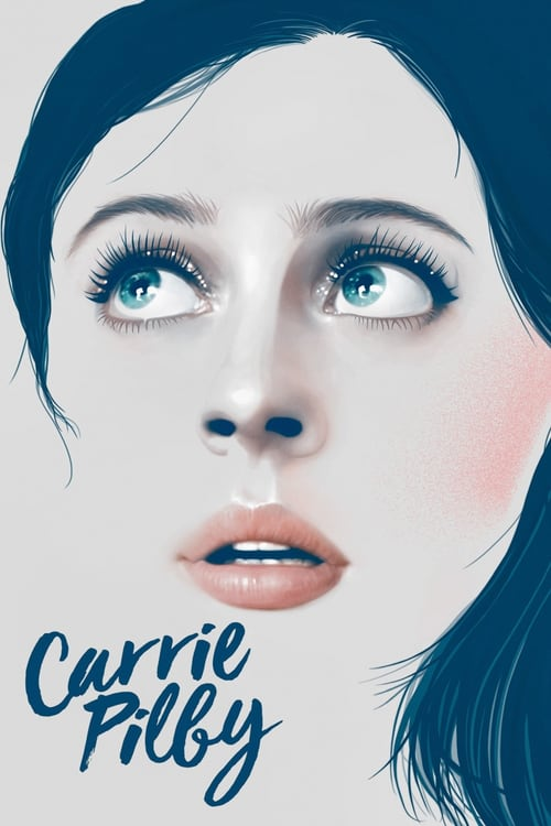 Carrie Pilby - Movie Poster
