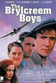 The Brylcreem Boys - Movie Poster