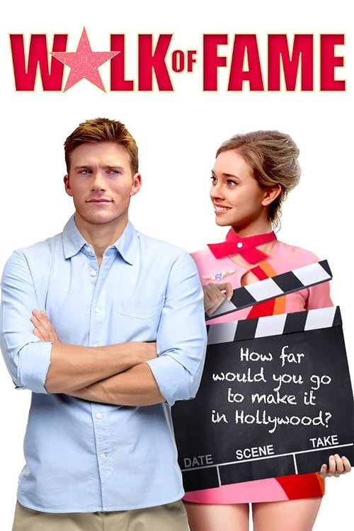 Walk of Fame - Movie Poster