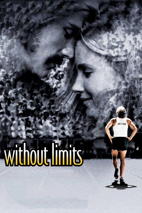Without Limits - Movie Poster