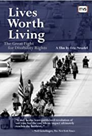 Lives Worth Living - Movie Poster