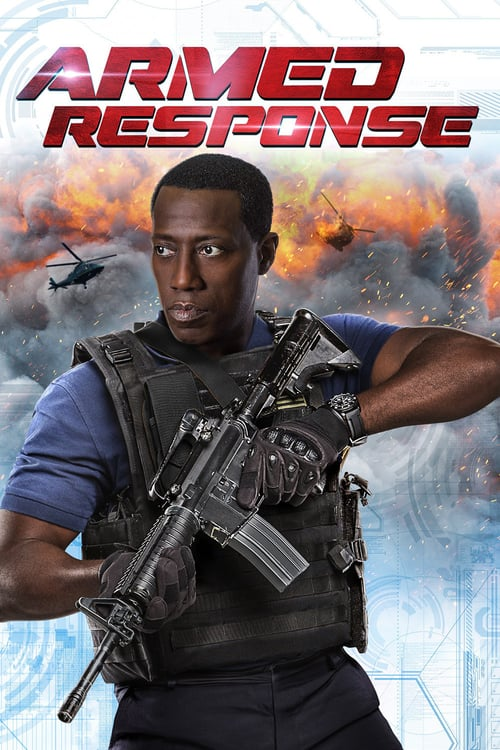 Armed Response - Movie Poster