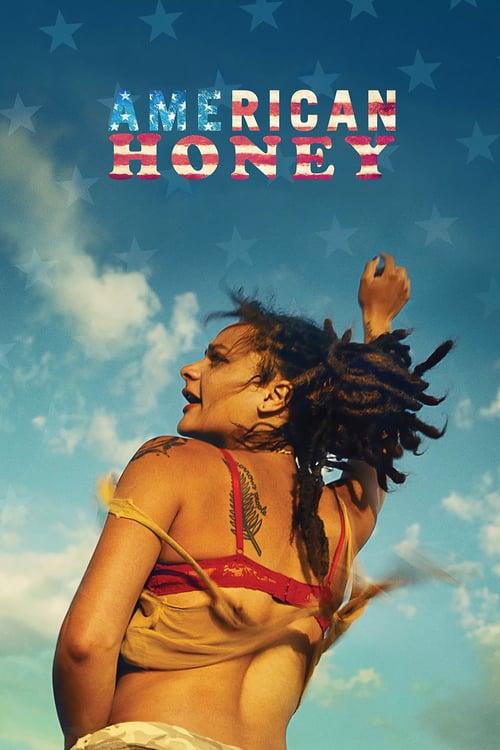 American Honey - Movie Poster