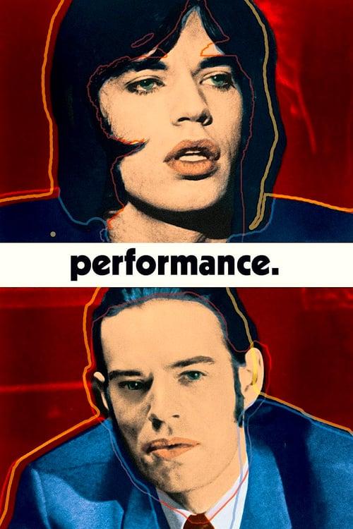 Performance - Movie Poster