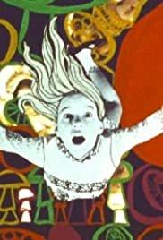 Curious Alice - Movie Poster
