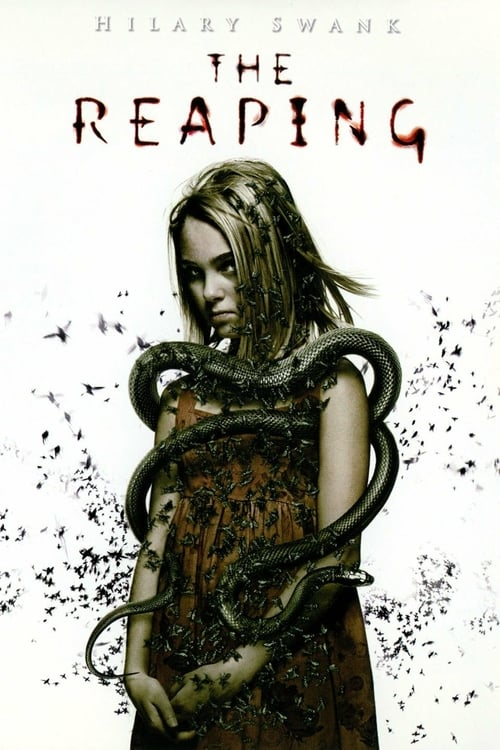 The Reaping - Movie Poster