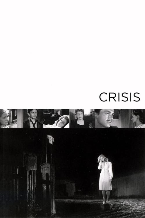 Crisis - Movie Poster