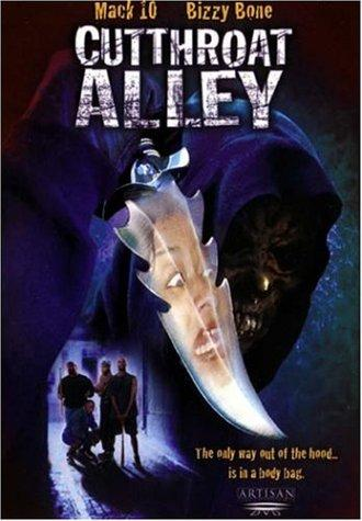 Cutthroat Alley - Movie Poster