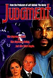 Judgment - Movie Poster