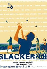 Slacker 2011 - Movie Poster