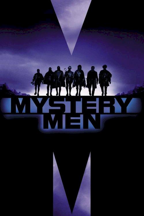 Mystery Men - Movie Poster