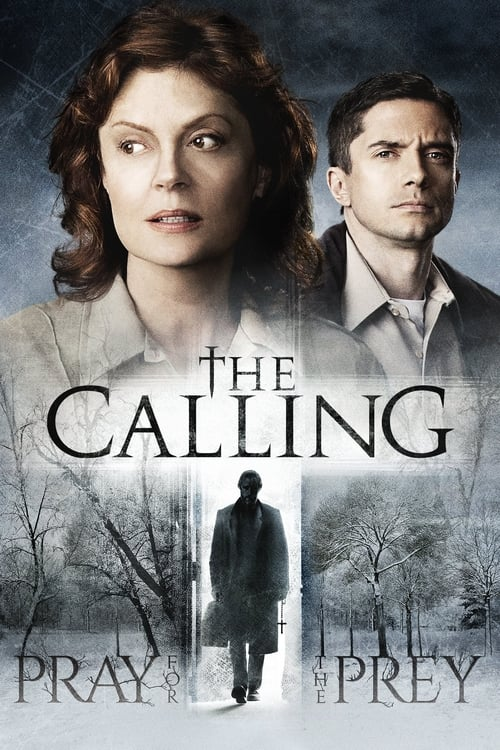 The Calling - Movie Poster