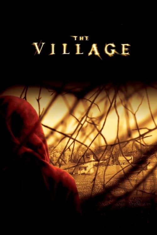 The Village - Movie Poster