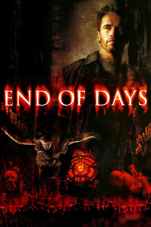 End of Days - Movie Poster