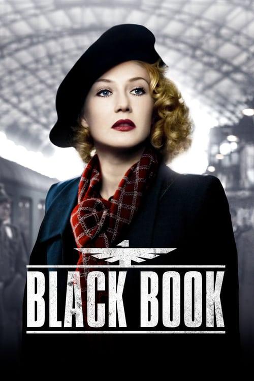 Black Book - Movie Poster