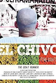 El Chivo - Movie Poster